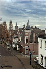 Boxtel (E-PIC Photography by Johan Pape) Tags: clouds city cityscapes boxtel thenetherlands nederland street streetview dutchphotographers dutch ngc explore