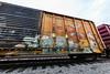 (o texano) Tags: houston texas graffiti trains freights bench benching worms debt broke adikts a2m