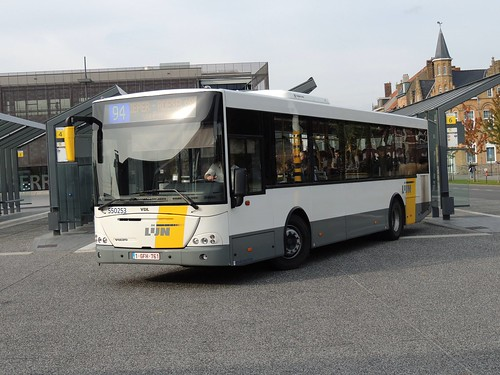 DSCN7662 Deceuninck Auto's NV, Roeselare 550253 1-GFH-761