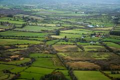 Irish farmland (Costigano) Tags: countryside ireland green farm farmland field outdoor canon eos