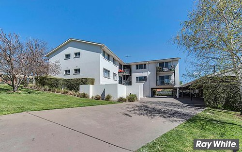 6/14-16 Discovery Street, Red Hill ACT 2603