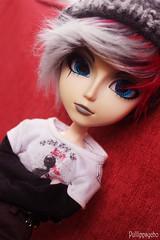 jae-eun (pullippsycho) Tags: cute taeyang doll horizon obitsu photography wig