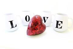 ... is the answer. 365 Project 19/365 (Rod Anzaldua) Tags: love jar amor jarra red rojo selectivecolor color colorenblancoynegro 7dwf