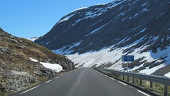 Fylkesvei 63-6 (European Roads) Tags: fylkesvei 63 county road norway geiranger dalsnibba sogn og fjordane