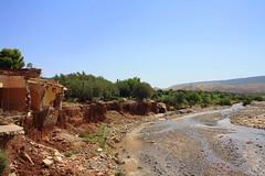 Morocco: Consequences of heavy rain.