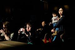 (Michelle Rick) Tags: 2017 fujifilm gothamist january nyc wwwmichellerickcom allrightsreserved color fuji newyork photographers soho street streetphotography winter pretamanger lunch window