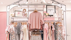 ForMe TriNoma (Trice Nagusara) Tags: forme clothing fashion style tricenagusara lapetite lapetitetrice cute formeholiday holidaycollection