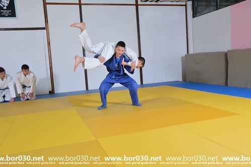 Judo Klub Bor