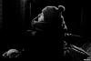 portrait volé (P. Marioné) Tags: portrait people bruxelles brussels pm marione raw streetscene scene streetpix street rue straat strase calle streetart citylife city urban ville streetlife town streetphotographer streetphotography black noir zwart schwarz negro white blanc wit weiss blanco blackandwhite noiretblanc zwartenwit monochrome bw nb zw mono bandw netb zenw blackwhite noirblanc zwartwit schwarzweiss negroblanco sony rx100m3 figure streetcandid unposed crop portraiture candid man homme hombre person personne mensen