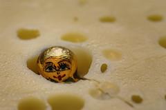mmm delicious (koolandgang) Tags: macromondays cheese delicious tulumcheese saycheese nikond700 nikonsb900 nikon105vrmicro nikonsb700