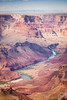 Grand Canyon (Laurent DZQ) Tags: desert usa national january newyear paysage exposure west park nationalpark landscape grand canyon grandcanyon new natur nature arizona canon canon6d 6d 70200mm light