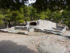 Cefalu, Diana-templom (ossian71) Tags: olaszország italy italia szicília sicily cefalu műemlék sightseeing templomrom rom ruin ókori ancient római roman
