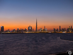P1070148pss (srodgers87) Tags: burjkhalifa burj khalifa dubai uae clear night sunset emirates