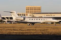 N650RR (jmorgan41383) Tags: n650rr ads kads aviation gulfstream g6 gvi bizjet sxm