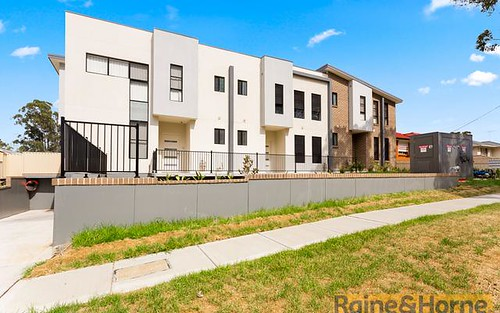 5/10-12 Napier Street, Rooty Hill NSW