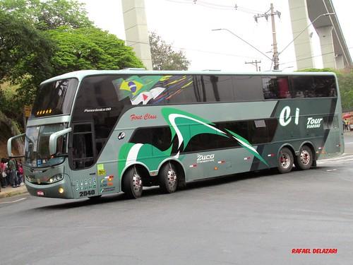 CI Tour - 2040