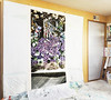 Ready to paint! (mayakonakamura) Tags: tonydevarco regenerations collaboration mayakonakamura tokyo abstract painting acrylic paper studio atelier workingspace