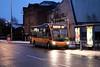 53755 YJ66AOB First Glasgow (busmanscotland) Tags: 53755 yj66aob first glasgow yj66 aob optare solo m7900se spt strathclyde passenger transport