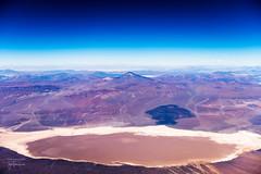 Parque Nacional Llullaillaco, Chile (josefrancisco.salgado) Tags: 2470mmf28g anftoscl atacamadesert chile d4 desiertodeatacama la349 nikkor nikon parquenacionalllullaillaco airborne airplane desert desierto salar saltflats volcano volcán avión