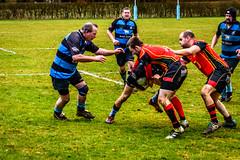 Witney 3's vs Swindon College-1180
