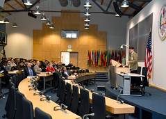 Program on Cyber Security Studies (PCSS) (GCMCOnline) Tags: danbagge georgecmarshalleuropeancenterforsecuritystudiesgcmc programoncybersecuritystudies pcss cybersecurity cyberthreats
