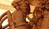 Trichy Ranganathaswamy Temple 150 (David OMalley) Tags: india indian tamil nadu subcontinent trichy sri ranganathaswamy temple srirangam thiruvarangam gopuram chola empire dynasty rajendra hindu hinduism unesco world heritage site ranganatha vishnu canon g7x mark ii canong7xmarkii powershot canonpowershotg7xmarkii g7xmarkii