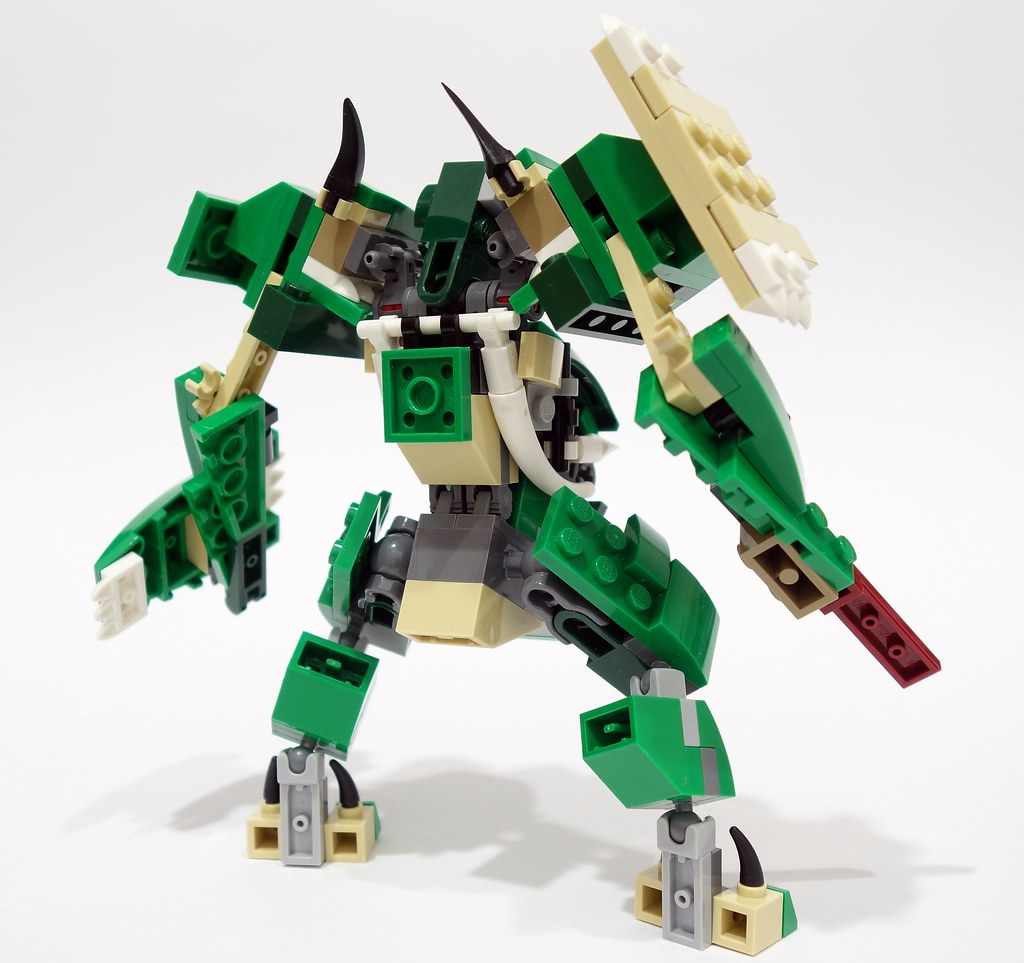 lego creator 31047 instructions