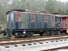 Chase_Northern_Alabama_Train_Mus_2017 28 (dever_brett) Tags: chase railraod urbanexploration