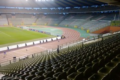 Stade Roi-Baudouin, Bruessel (Heysel) 07