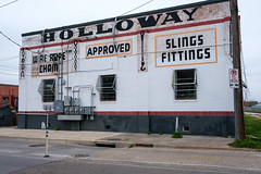 APPROVED SLINGS FITTINGS (-Dons) Tags: austin texas unitedstates building tx usa holloway slings fittings