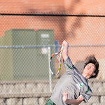 DFHS Boys Tennis Vs ACF 3-7-17