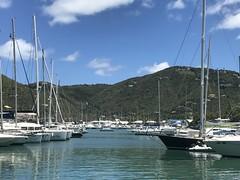 (Cheeseisboss) Tags: virginislands bvi nautical boats sailing