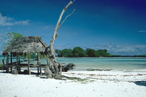 Somewhere in Samoa