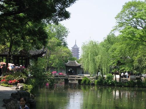Los 10 jardines más hermosos del Mundo
