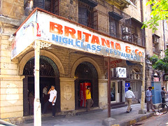 Parsi Food: Britannia &Co (Anindo Ghosh) Tags: food india candid indian streetphotography icon maharashtra mumbai mobilephones cellphones foodphotography anindo parsifood anindoghosh parsirestaurant typicalparsifood iranirestaurant britanniaco