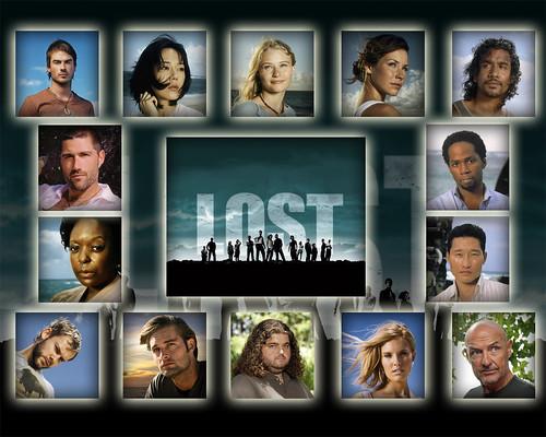 LOST Theories | James McGrath