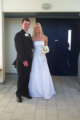 S&C's wedding (Linda Ward) Tags: wedding suzanne campbells