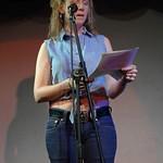 Tara Hardy, The Scarlet F thumbnail