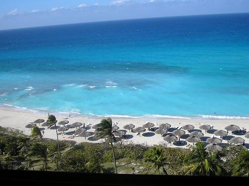 Playa del Hotel Puntarena (Varadero)
