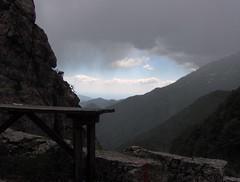 panorama (zambi74) Tags: travel sky italy mountains clouds landscape hp italia vicenza campodalbero crespadoro