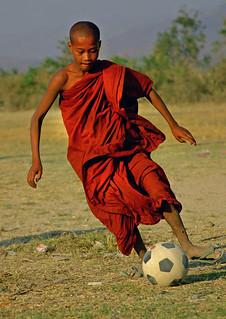 Nice jersey!-Myanmar