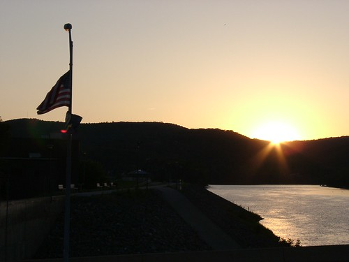 Susquehanna Sunset 2