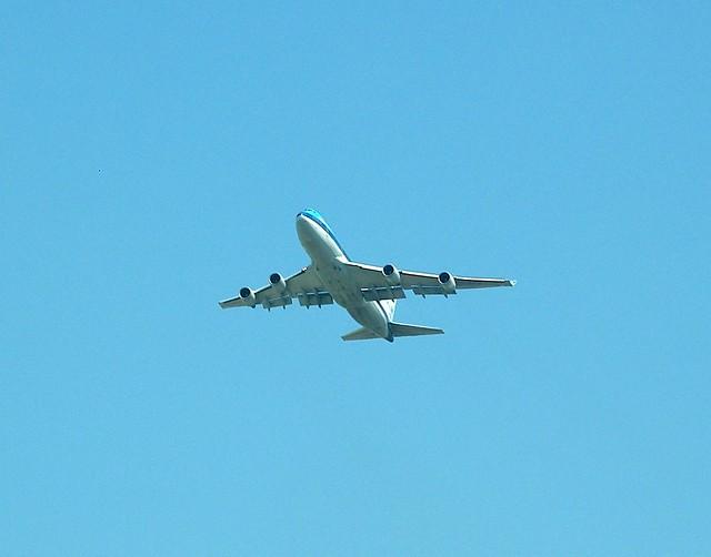 Don´t come, plane!
