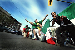 Mexico! (dzgnboy) Tags: toronto mexico football stclair corsoitalia celebration dufferin worldcup dzgnboy img3321 top20worldcup