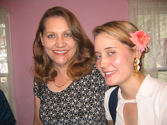 Beth and Laine (Brittany Neigh) Tags: beth mothersday occoquan laine