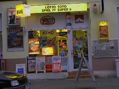 Toto Sports Lotto Grussdorf