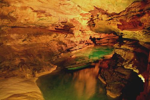 Cuevas en el Valle de Dordogne