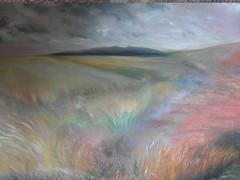 leo (Enrique Sarabia) Tags: espaa color colour art painting landscape spain agua paint artist day arte drawing pai