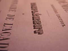 Dictionnaire cover page (Mamluke) Tags: old france vintage buch french typography book words boek alt text libro font viejo livre dictionary oud franais mots cru palabras vieux parole vecchio vendimia dictionnaire texte woorden wrter annata uralt mamluke wijnoogst
