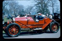 4 - VMCCA Rally, April 1957 (Jon Delorey) Tags: auto car antique rally 1957 vscc larzanderson simplex automoble vmcca
